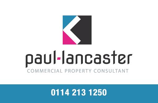 Paul Lancaster, Commercial Property Consultant