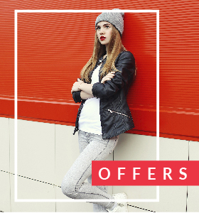 Offers at Orchard Square